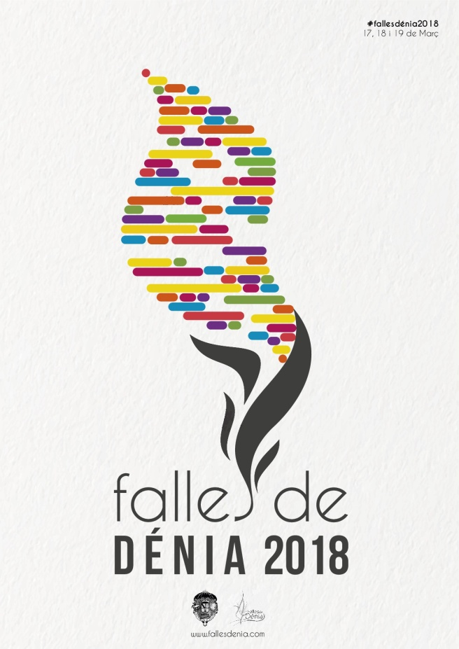 Fallas Denia 2018
