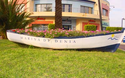 La Marina de Denia