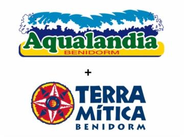 Aqualandia / Terra Mitica